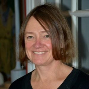 Christine Oksanen Pilates Process instructor