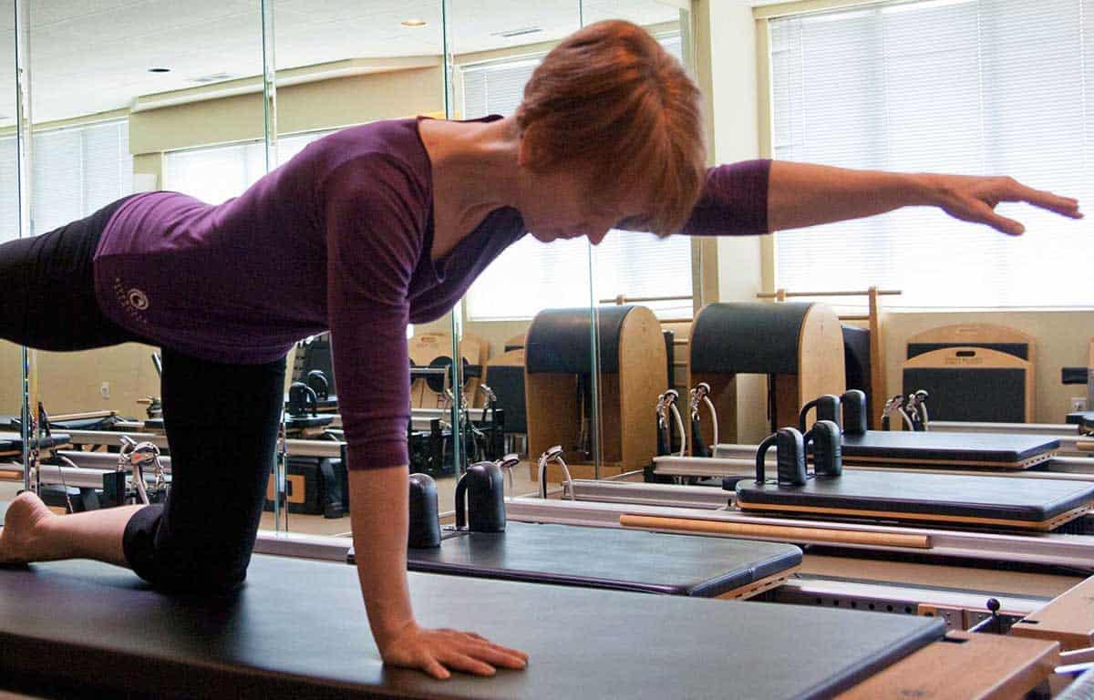 Teacher Training Level 1 And 2 Mat Pilates Process