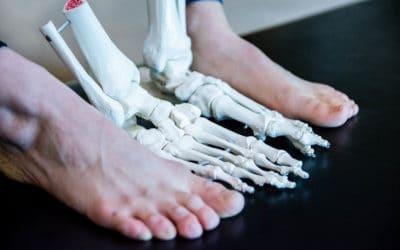 Ease the Feet & Knees: Franklin Method® Virtual Workshop May 14th
